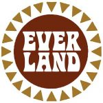 The Everland Music Store logo