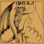 Obatala LP CD front cover