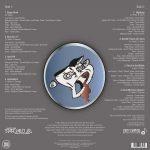 Starchild Jr. (Funkadelic) – Hand Me Down Diapers LP CD
