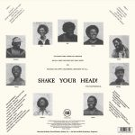 The Chapparrals – Shake Your Head LP CD