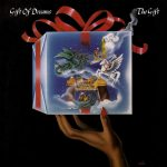 Gift Of Dreams - The Gift front cover LP CD