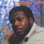 Snoopy Dean Wiggle That Thing LP CD front coverEverland