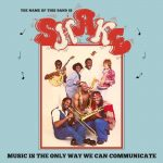 Shake – Music Is The Only Way We Can Communicate LP CD