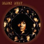 Ruby Andrews Black Ruby LP CD