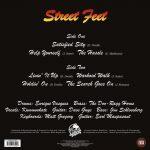 Street Feet LP CD vinyl