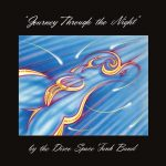The Disco Space Funk Band – Journey Through The Night LP CD