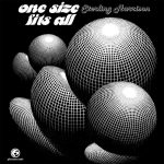 Sterling Harrison – One Size Fits All LP CD