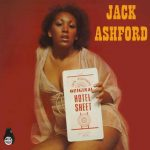 Jack Ashford Hotel Sheet LP CD Everland 036