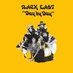 Back East – Day By Day LP CD Everland 038
