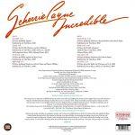 Scherrie Payne – Incredible LP CD