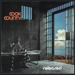 Cook County... - Released LP CD front cover