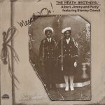 The Heath Brothers – Marching On LP CD