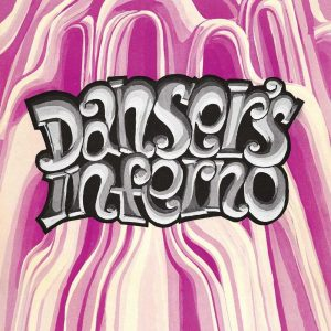 Danser's Inferno - Creation One LP CD front cover