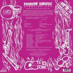Danser's Inferno – Creation One LP CD