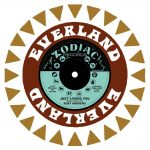 Ruby Andrews Just Loving You / The Love I Need 7″ Everland 45-008 7″ vinyl single