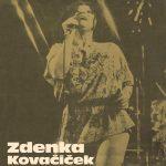 Zdenka Kovacicek