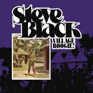 Steve Black - Village Boogie
