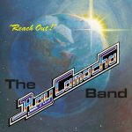 The Ray Camacho Band – Reach Out