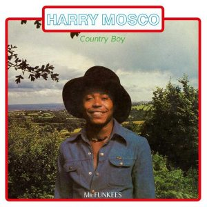 Harry Mosco - Country Boy (Mr. Funkees)