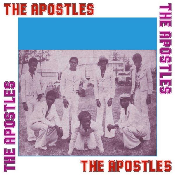 Apostles - Apostles