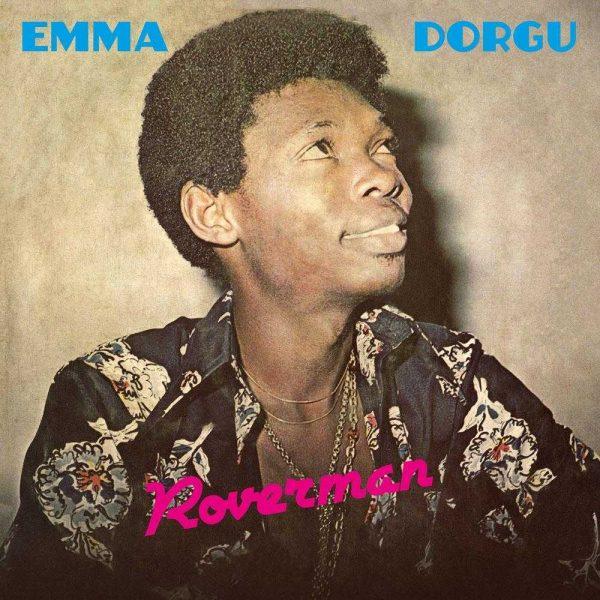 Emma Dorgu - Roverman