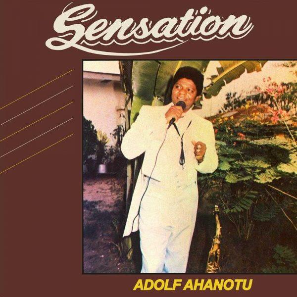 Dr. Adolf Ahanotu - Sensation