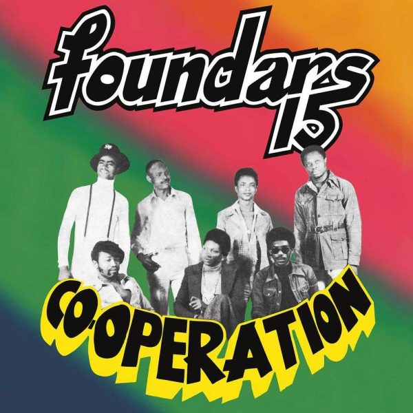 Foundars 15 - Co-Operation