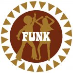 The Everland Music Store FUNK logo