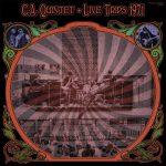 C.A. Quintet – Live Trips 1971