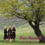 Trio Mandili – With Love