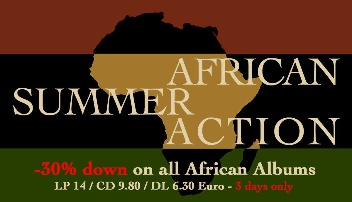 African Summer Action