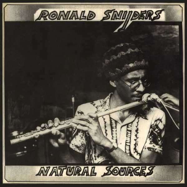 Everland Jazz 015 _ Ronald Snijders - Natural_sleeve