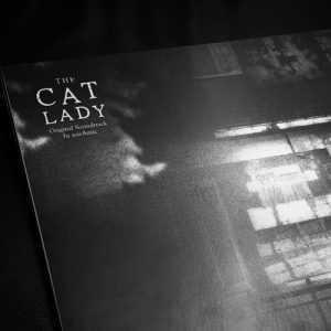 The Cat Lady 2LP - Stumpy Frog