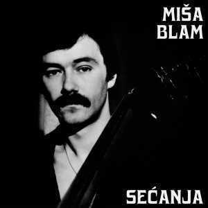 Everland-YU003_Misa Blam - Secanja_front
