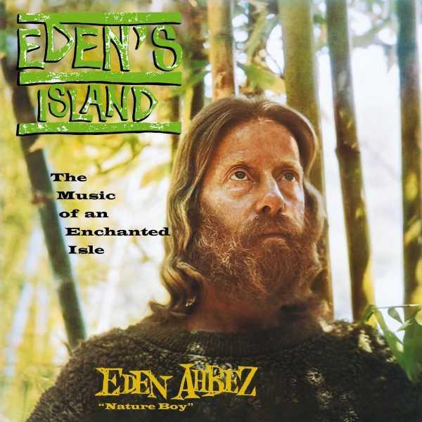 Everland Psych 10_Eden Ahbez - Eden's Island